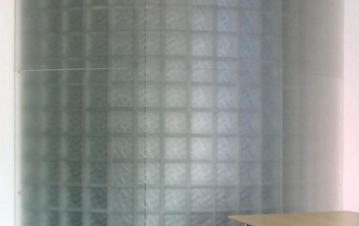 plexiglas-verschalung